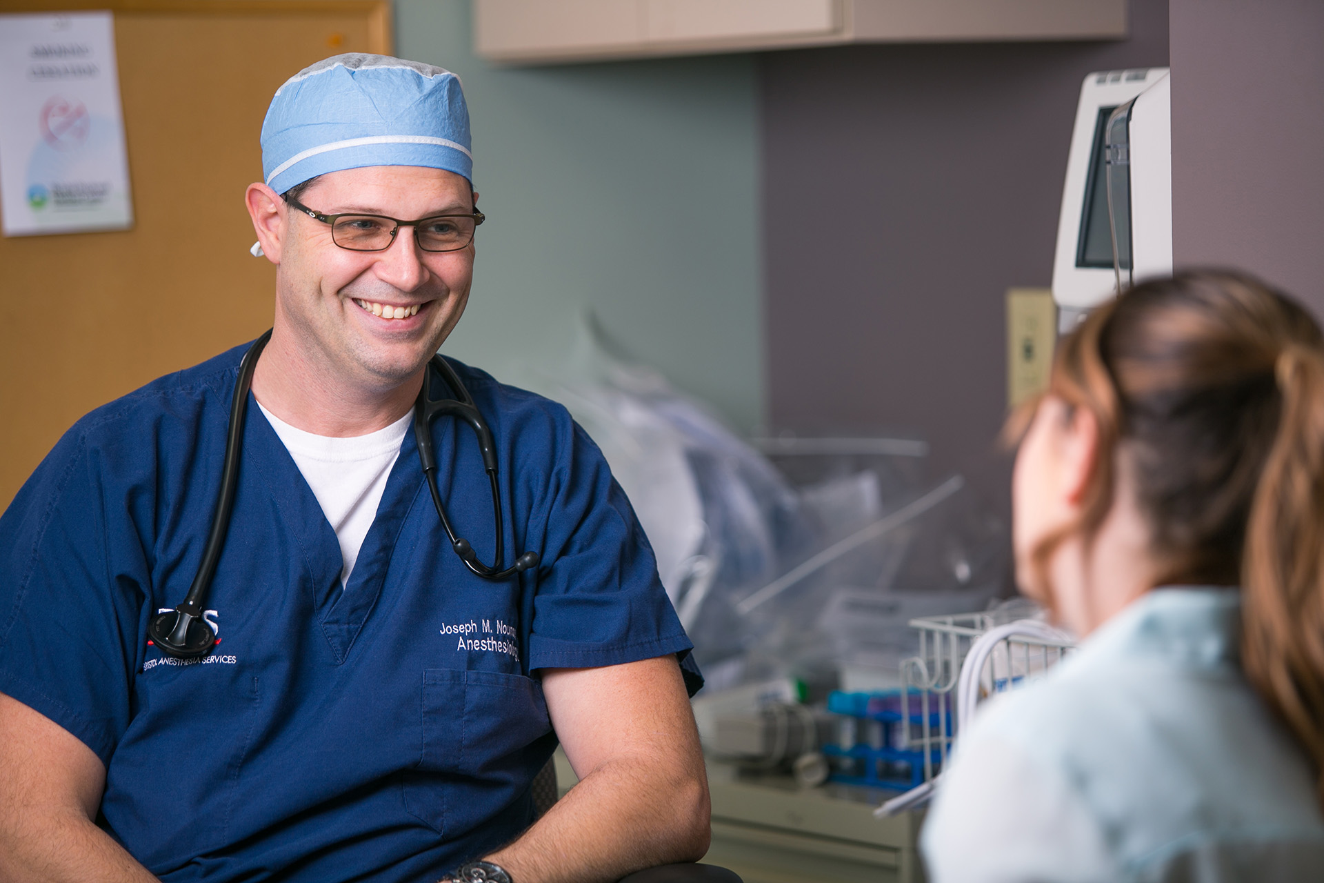 Home Bristol Anesthesia Services