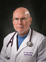 J. Lawrence Jayne, Jr., M.D.