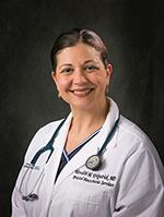 Meredith M. Kirkpatrick, M.D.